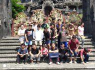 Satu Dekade Parkour Bali, Syukuran Sederhana Hingga Jamming Akbar