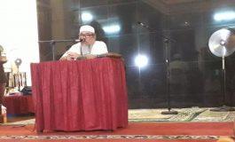 Sambut Bulan Suci Ramadhan, Bali Mengaji Undang Ustadz Dr Firdaus Sanusi MA Isi Kajian Keilmuan