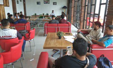 Kopdar Bincang-Bincang Bisnis Bersama JPMI Bali, Ajang Berbagi Inspirasi dan Motivasi Berwirausaha