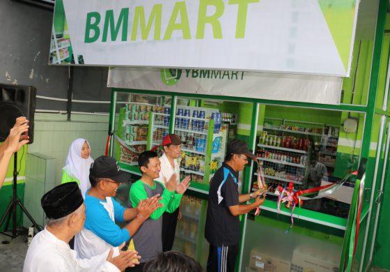 Yayasan Baitul Mukminin Gelar Jalan Sehat Sambut Ramadhan, Luncurkan BM Mart  Perkuat Ekonomi Umat