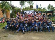 Harlah Ke-2  Paguyuban  Warga Nganjuk (Pawang) di Bali ,  Syukuran Sederhana Hingga Jaga Toleransi dan Kerukunan Umat Beragama