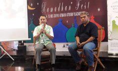 Ngabuburit Di Bulan Ramadhan, DSM Adakan Kajian Cinta Keluarga