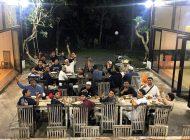 Melihat Lebih Dekat Kajian Pekanan Komunitas Bikers Sholeh Bali