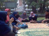 Libatkan Mahasiswa dalam Menjaga Lingkungan