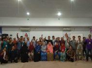 Membedah Ilmu Bisnis dari  Dr Ernest Wong & Tung Desem Waringin, JPMI Denpasar  Gelar Seminar Terobosan Menuju Sukses