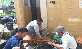 """Sambut Bulan Suci Ramadhan, 3 Komunitas Muslim di Bali Lakukan """"Geram"""""""
