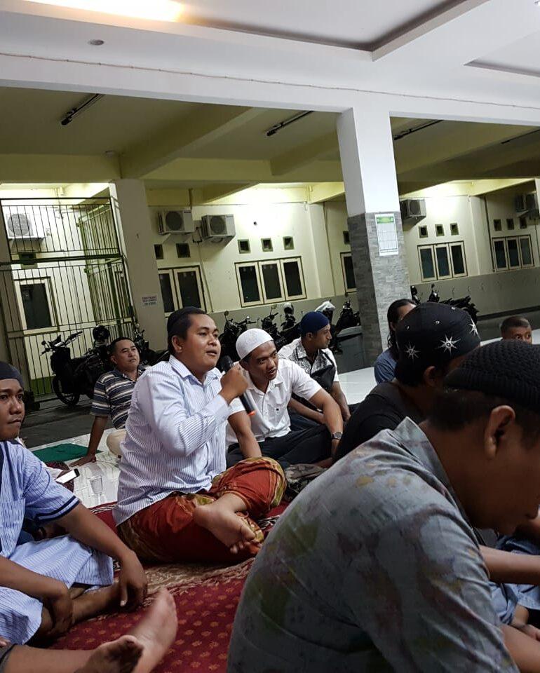 Raih Kemulian Menuju Bulan Ramadhan,  Komunitas Semeton Hijrah Bali Adakan Kajian Belajar Islam