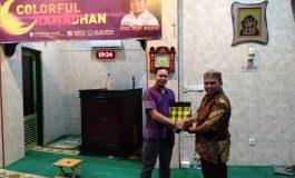 Meriahkan Tarhib Ramadhan, KAMMI Bali Adakan Tablig Akbar & Bazzar