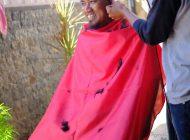 Pertama Dalam Sejarah Wakil Umat Islam di Bali Lolos 4 Besar DPD RI,  Relawan Pangkas Rambut Demi Bayar Nazar