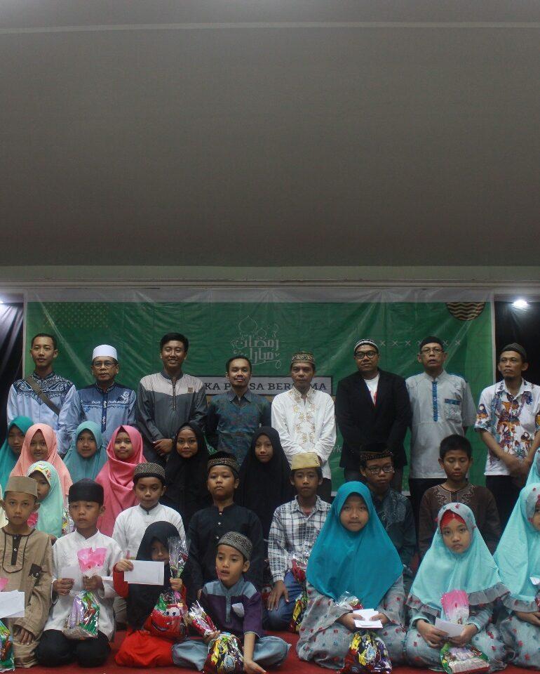 Keluarga Besar Alumni MCOS Bali Mengadakan Buka Puasa Bersama Anak Yatim & Dhuafa