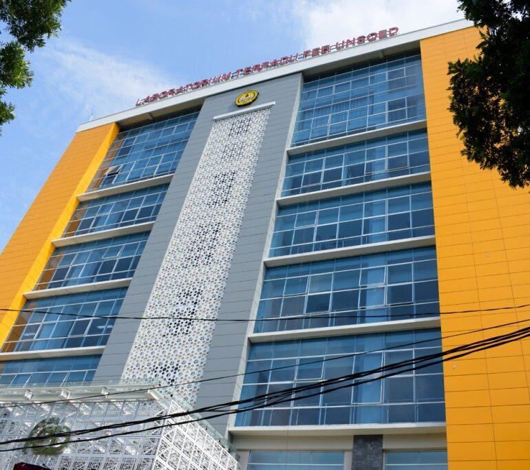 Fakultas Ekonomi dan Bisnis Unsoed salah satu PTN yang paling banyak diminati