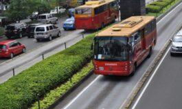 5 Transportasi Pilihan saat Liburan ke Jakarta