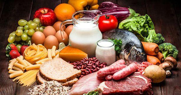 Pola Makan Sehat yang Dapat Diterapkan Mahasiswa