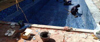 Mengenal Beberapa Jenis Kolam Renang Sebelum Proses Pembuatan