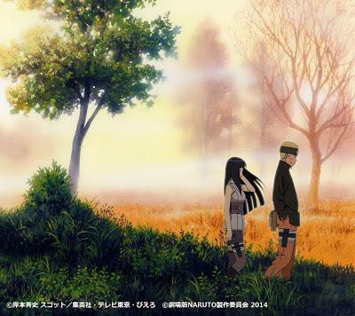 Fakta Menarik Dalam the Movie The Last: Naruto