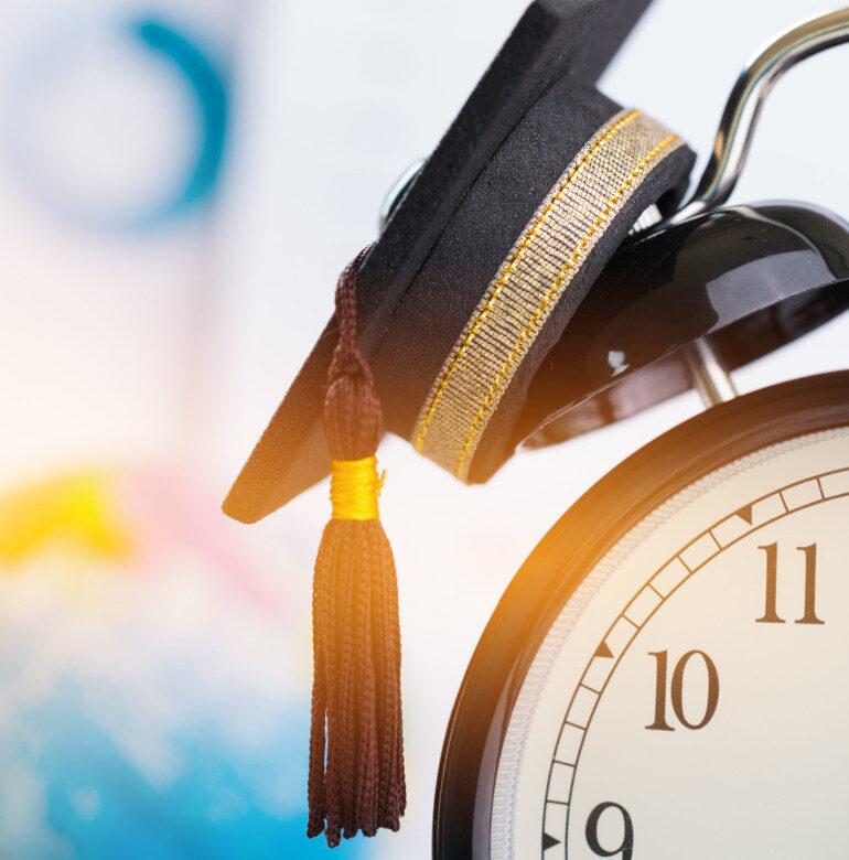 Mengelola Waktu untuk Menggapai Kesuksesan