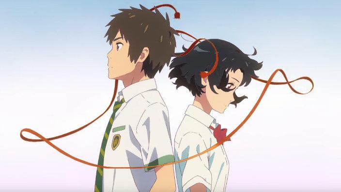 Mau Download Film Anime? Kesini Aja