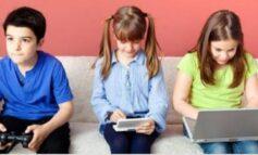 Ketika, Gadget Menjadi Sahabat Anak