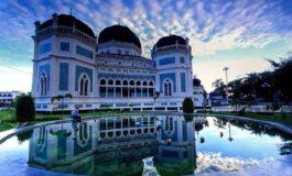5 Wisata Terfavorit di Medan yang Wajib Dikunjungi