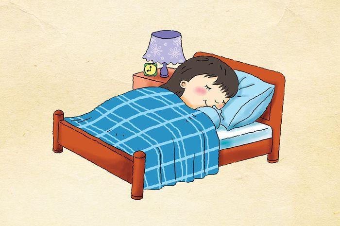 Hubungan Antara Kualitas Tidur Dengan Kesehatan