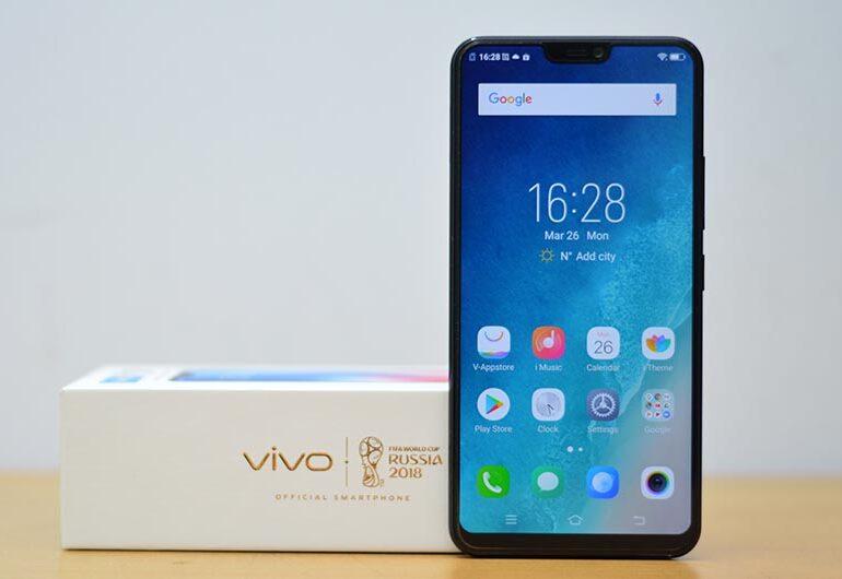 Harga VIVO V9 dan Spesifikasi Lengkap