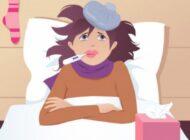 Cara Ampuh atasi Flu Tanpa ke Dokter