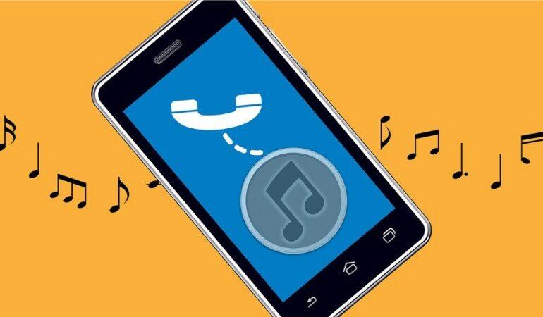 5 Aplikasi Download Nada Dering di Android