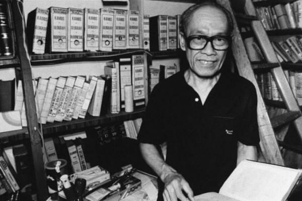 Ini dia! 4 Penulis Terkenal di Indonesia