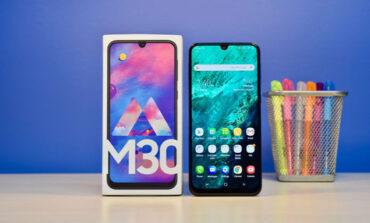Daftar Harga HP Samsung Terfavorit 2020