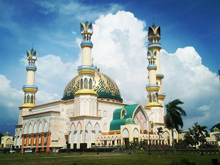 Tempat Berlibur Lombok Yang Wajib Kamu Kunjungi