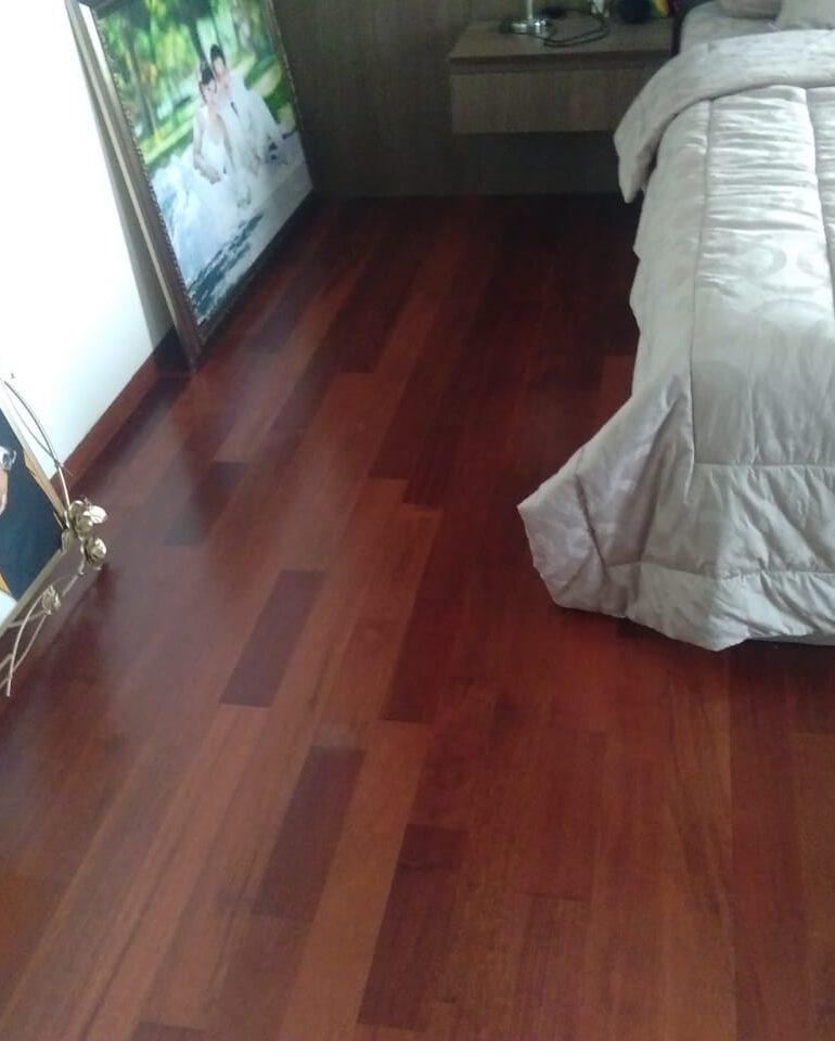 Mengenali Kualitas Parket Lantai untuk Dekorasi ruangan