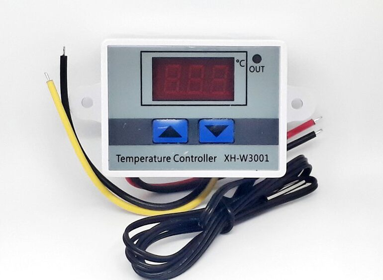 Mengenal Thermostat Digital Terbaik