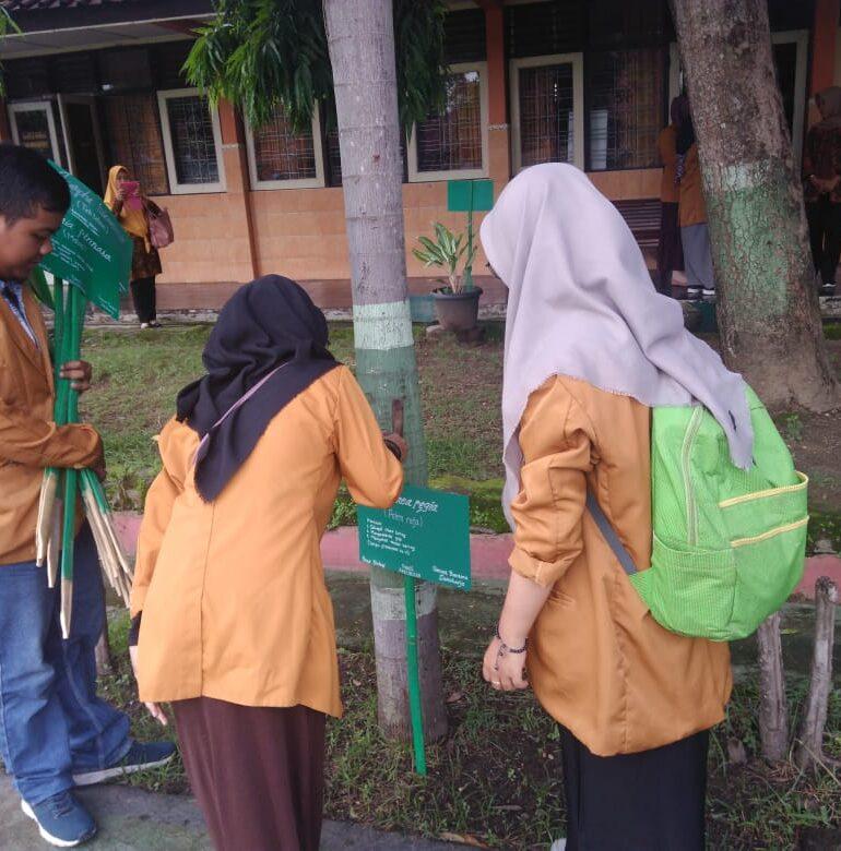 Prodi Pendidikan Biologi Univet Jalin Kerjasama dengan SMA Negeri 1 Tawangsari Sukoharjo