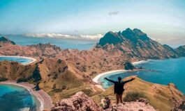 Tips Solo Traveling Ke Labuan Bajo, Tetap Asyik dan Happy
