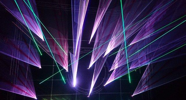 Pengertian Laser.. Kamu Sudah Tahu?