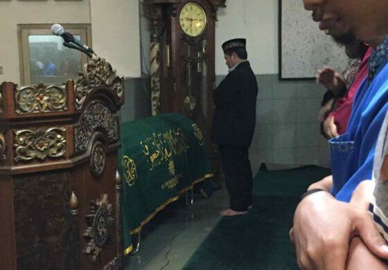Pengusung Islam Moderat
