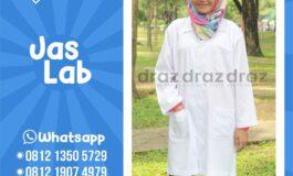 Tips Merawat Jas Laboratorium