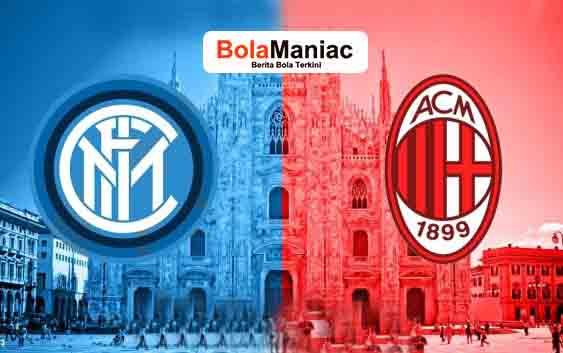 Head To Head Inter VS Milan