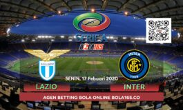 Prediksi Skor Inter Vs Lazio Di Laga Serie A Italia