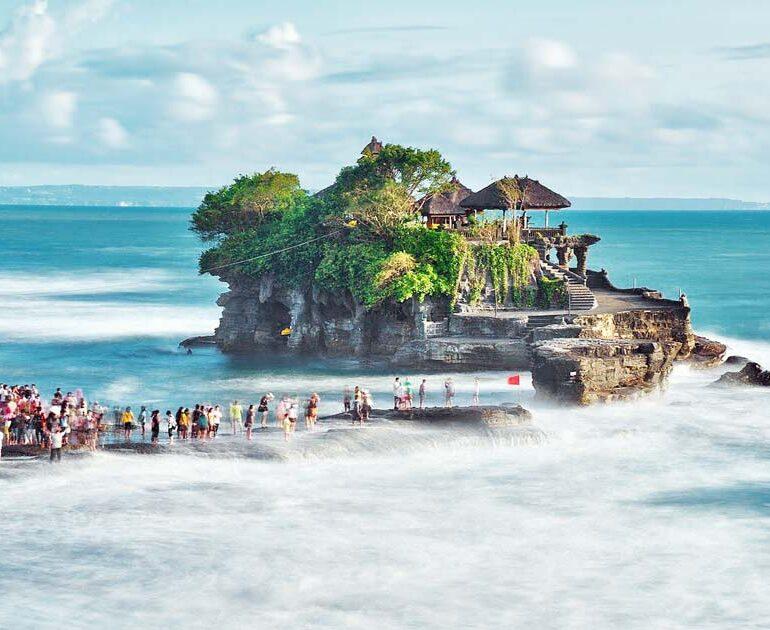 Tips Penting Traveling ke Bali Agar Tetap Hemat