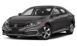 Ini Harga Mobil Honda Civic Terbaru 2020