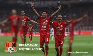 Evan Dimas Membela Persija Jakarta Di Shopee Liga 1 2020