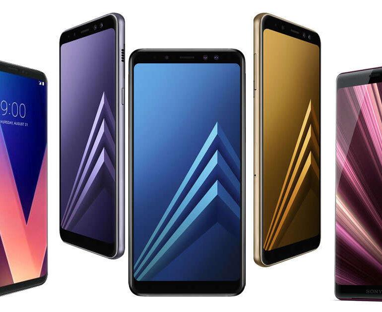 Smartphone dengan Layar Besar Termurah