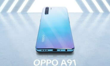 Resmi, Oppo A91 Hadir di Indonesia