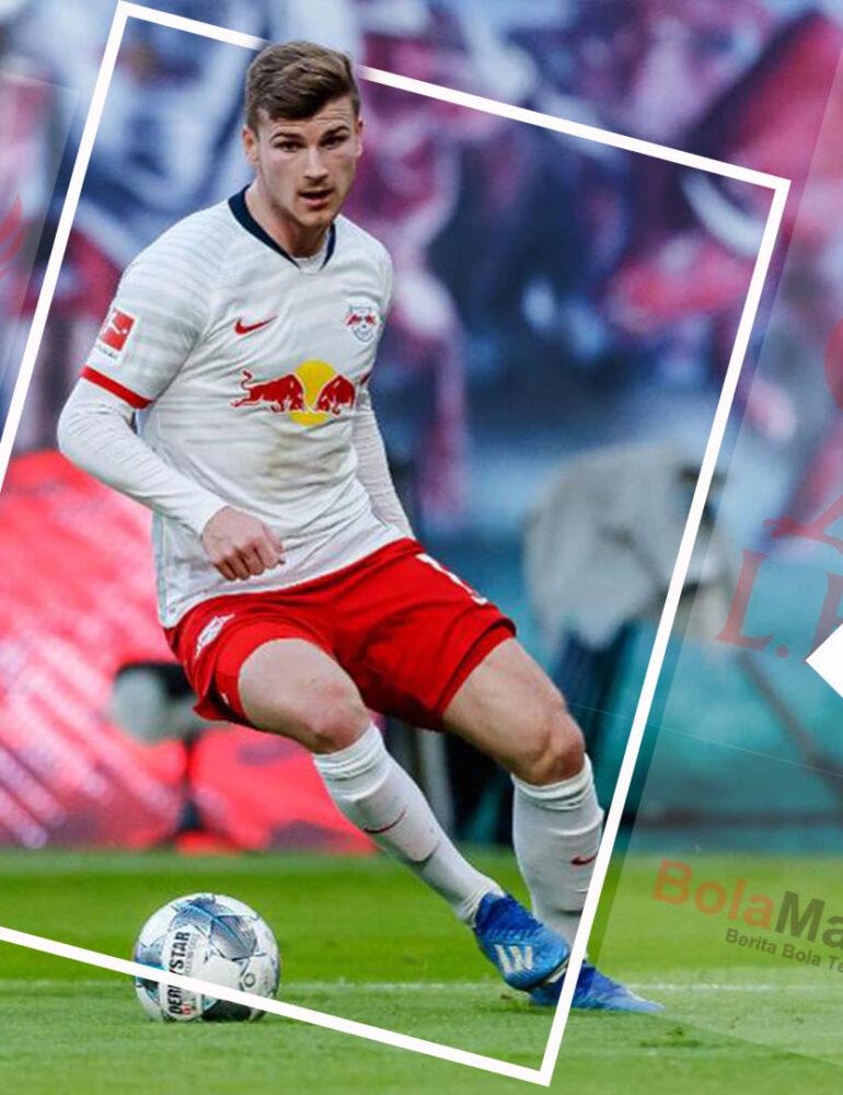Liverpool Berharap Bisa Merekrut Timo Werner Di Musim Panas Tahun 2020
