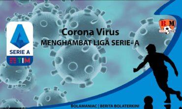 Pemain Yang Terinfeksi Virus Corona Di Serie A Italia