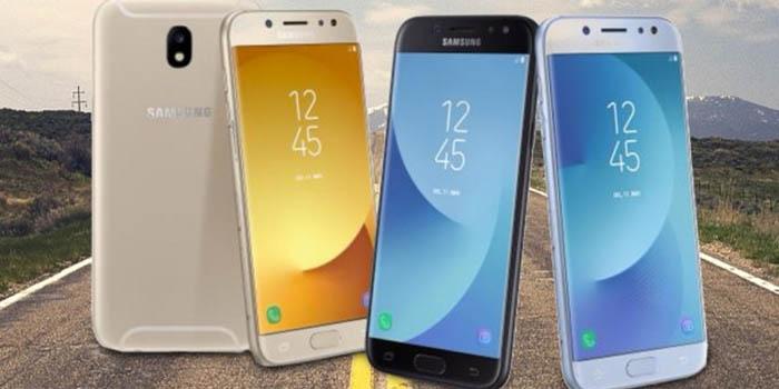 HP Samsung Android Oreo Terbaru