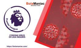 Sepakbola Elit Di Inggris Ditunda Karena Coronavirus