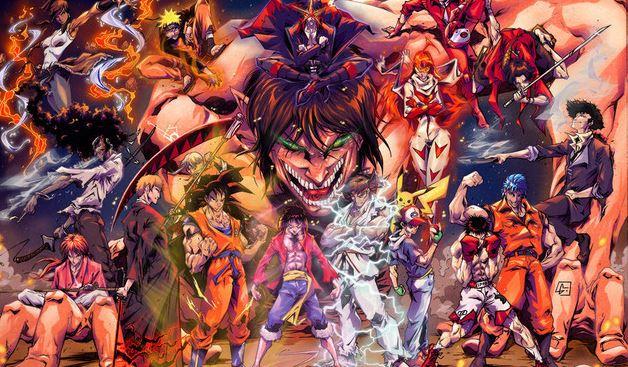 Situs Nonton Anime Sub Indo Gratis & Terlengkap