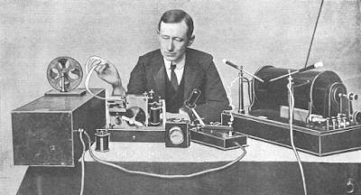 Perkembangan Di Teknologi Dari Masa Ke Masa : Sejarah Teknologi